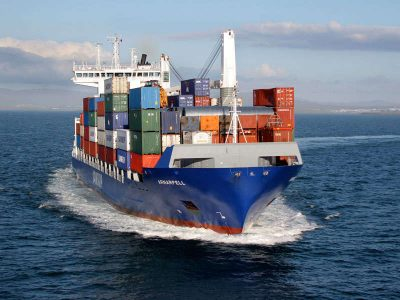 Shipping from verseas Kishanagrh