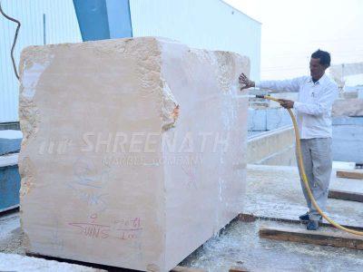 Block cleaning Kishangarh