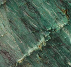 Imported Marble Botanic Green Chapa, Kishangarh
