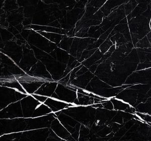 Imported Marble Marquina Black, Kishangarh