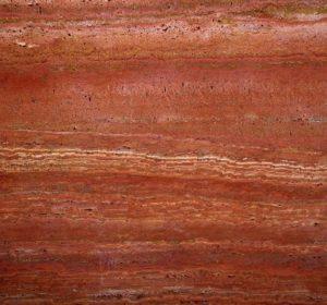 Imported Red Travetine, Kishangarh