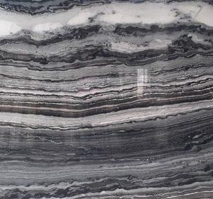 Indian Marble Mercury Black, Kishangarh