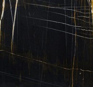 Indian Textures CNC Black and Gold, Kishangarh