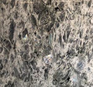 Indian Textures CNC Blue Topaz, Kishangarh
