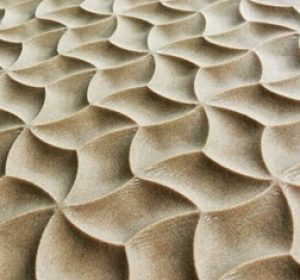 Indian Textures CNC Ninja Blade Finish, Kishangarh